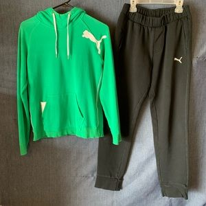 PUMA Woman's outfit